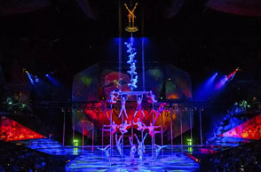 Mystere 1