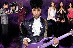 Purple Reign 1